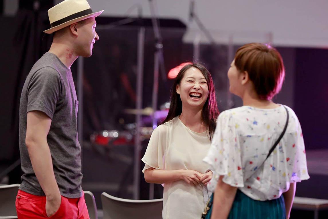 「もう日本を出た~い!!」から、日本を愛し、今いる場所を喜べるようになった帰国子女